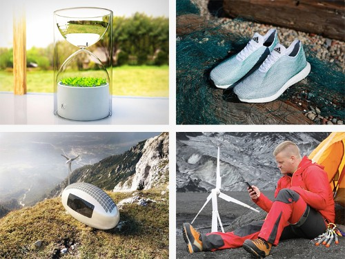 Best of 2015: Top 17 Eco-Friendly Inventions and Architectural Innovations