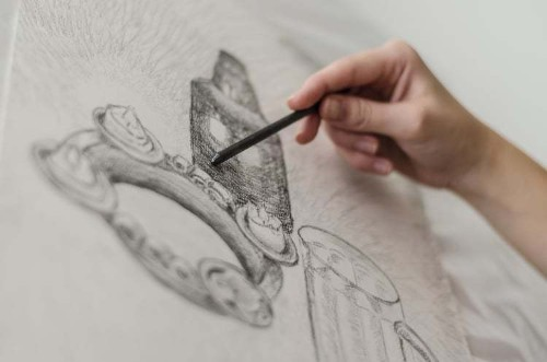 Talented Artists Share Their Favorite Tips for Improving Your Drawing Skills