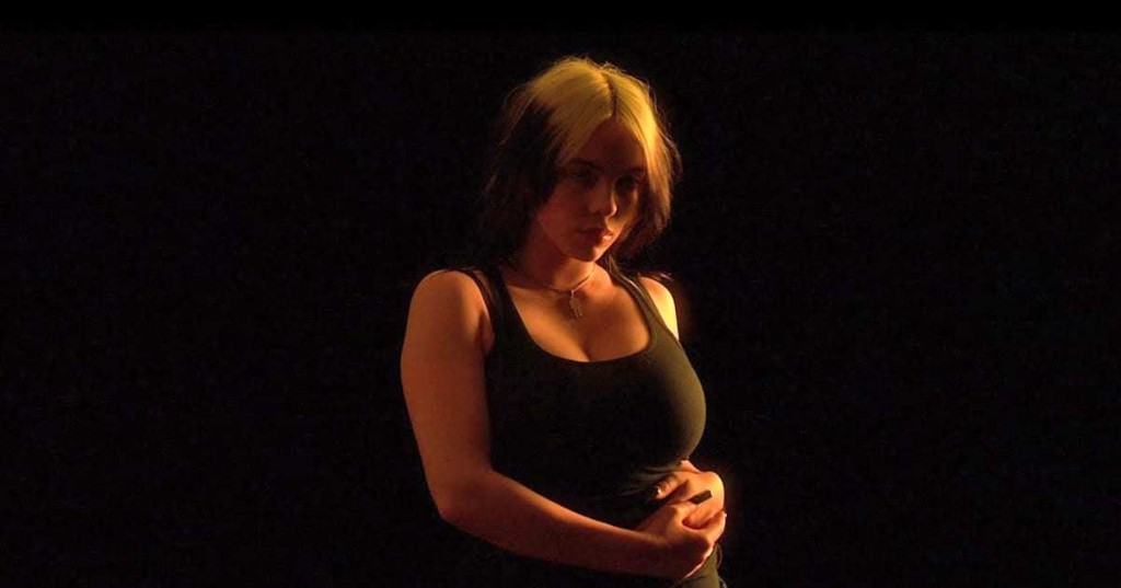 Billie Eilish Releases a Powerful Short Film Addressing Body Shamers