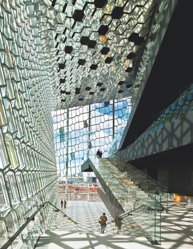 Architecture Now: Dazzling Buildings of the 21st Century