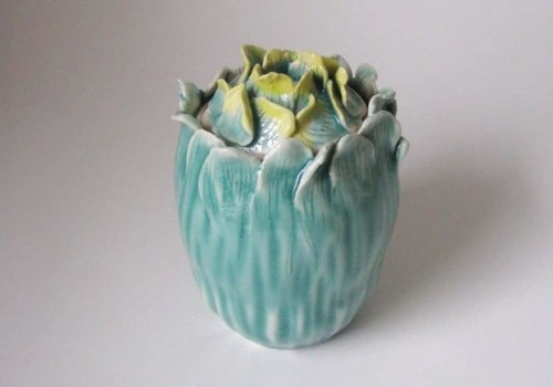Interview: Artist Sculpts Exquisite Ceramic Vessels Inspired by Nature
