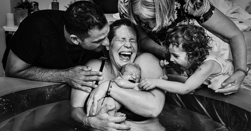 2019 Birth Photography Contest Winners Capture the Emotion and Beauty of Childbirth