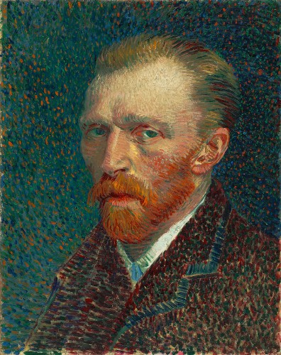 Van Gogh: How the Post-Impressionist's Work Evolved During His Short Life