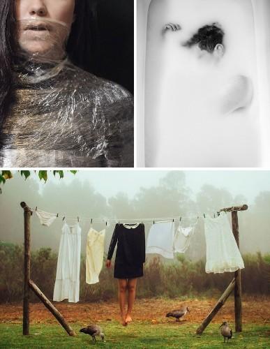 10 Expressive Photographers Whose Poignant Images Shed Light on Depression