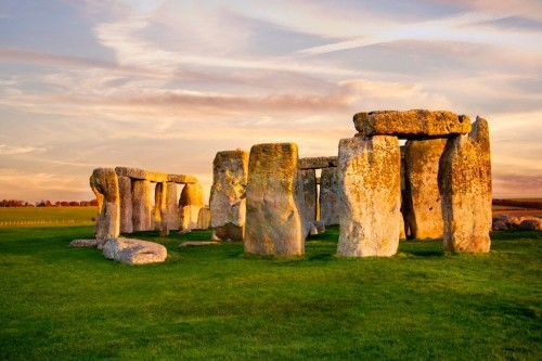 7 Fascinating Facts About England's Mysterious Stonehenge