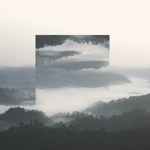 Geometric Reflections in Landscapes Create Abstract Realities