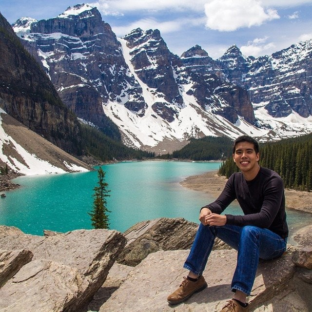 Man Took a Cross-Country Adventure of a Lifetime for Under $500