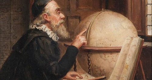 Who Is Abraham Ortelius? Learn More About the Inventor of the World's First Atlas