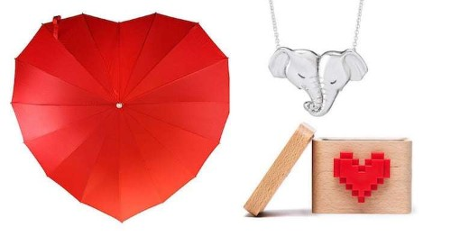30 Creative Valentine's Day Gifts for That Special Someone