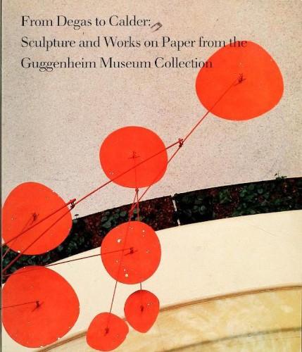 Guggenheim Museum Releases Over 200 Modern Art Books Online for Free