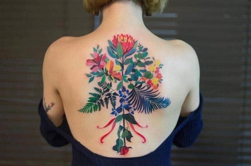 13 Tattoo Artists Who Capture the Diverse Beauty of Flowers