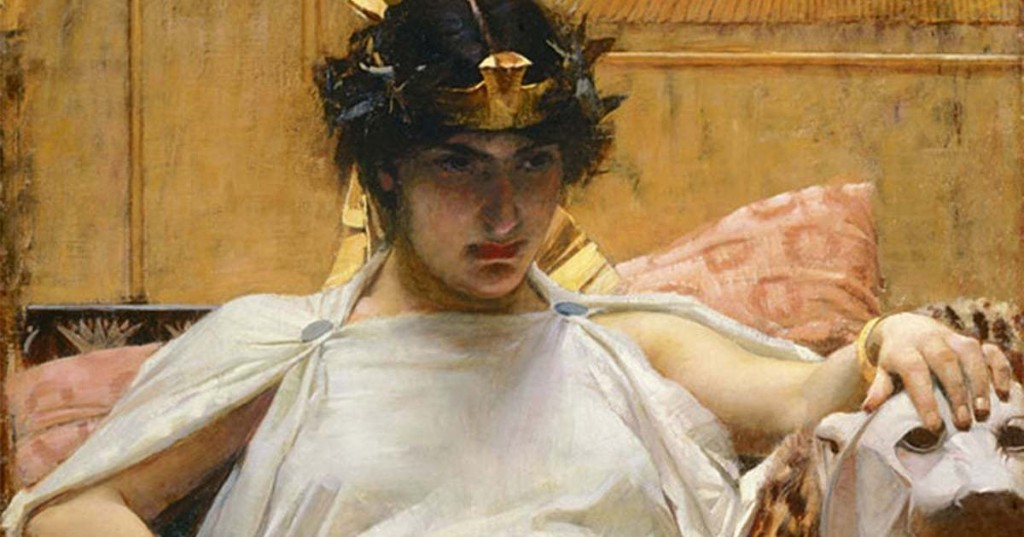 10 Fascinating Facts About Cleopatra, the Powerful Queen of the Nile
