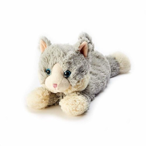 Adorable Plush Toys Have the Special Ability to Help Soothe Your Aches and Pains