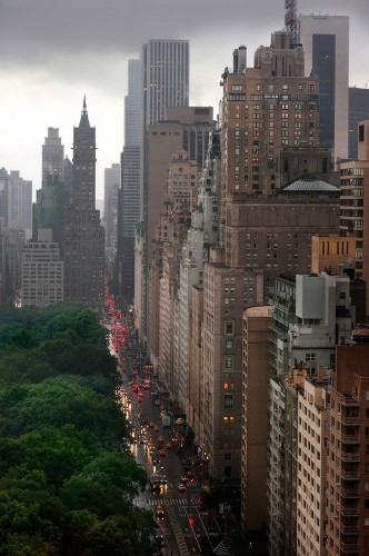 20 Absolutely Breathtaking Photos of Central Park
