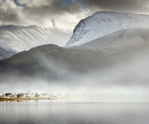 Winners of the Landscape Photographer of the Year 2013