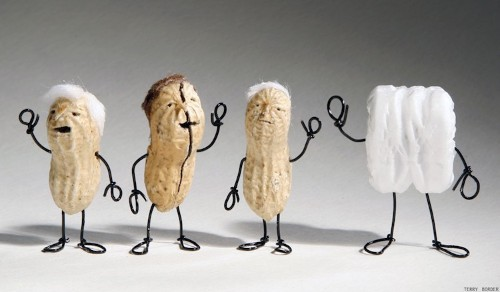 Interview: Artist Brings Inanimate Objects to Life as Funny and Mischievous Characters
