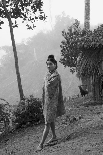 Fascinating Photos Document Gender Equality in Indigenous Cultures around the World