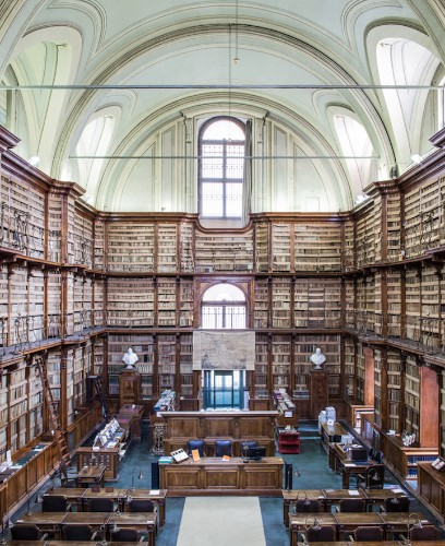 New Magnificent Photos of Beautiful Libraries around the World
