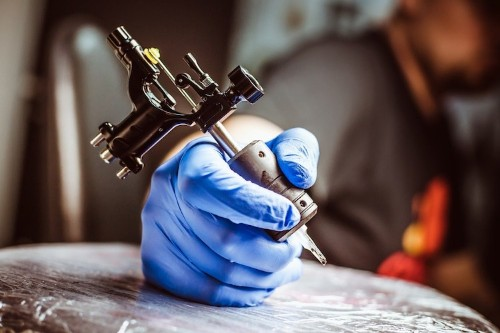 Color-Changing Tattoos May Change the Way We Monitor Health Issues