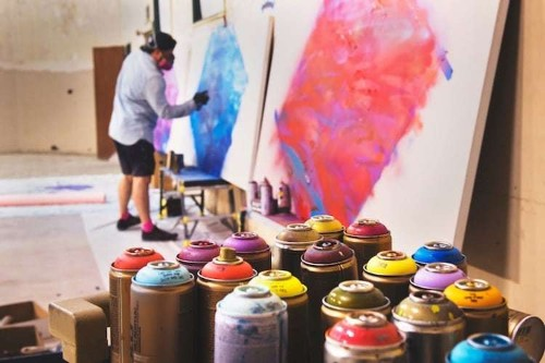 6 Questions to Help You Discover Your Creative Niche as an Artist