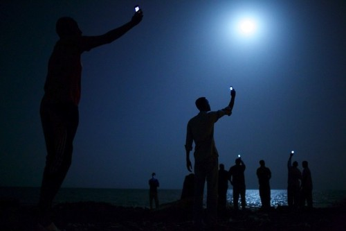 Storytelling Technology Image is World Press Photo of the Year