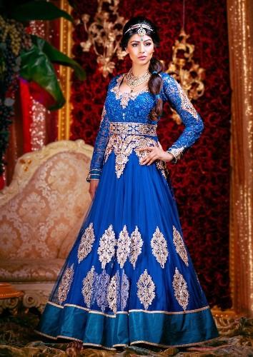 Wedding Photographer Re-Imagines Disney Princesses as Stunning Indian Brides