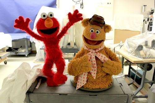 20 Jim Henson Puppets Make Their Big Museum Debut