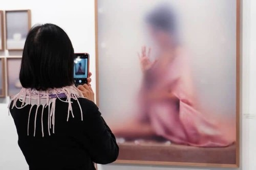 See the Best in Contemporary Photos at The Photography Show