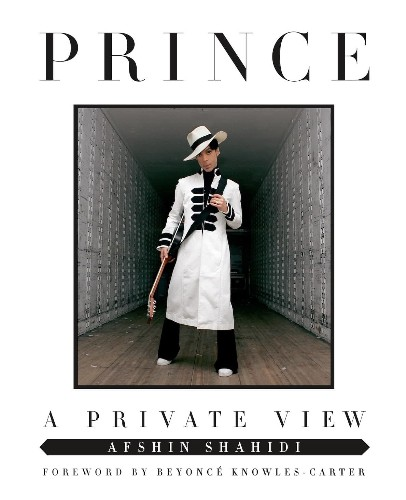 Interview: Prince's Longtime Photographer Shares an Intimate View of the Beloved Musician in New Book