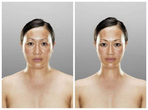 Photographer Analyzes His Subjects' Brains to Reveal How They Really Want to Look