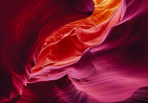 Breathtakingly Beautiful Canyons