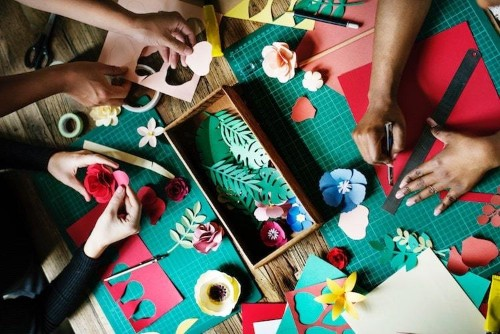7 Cool Crafts Making a Comeback (And How to Get Started Today)