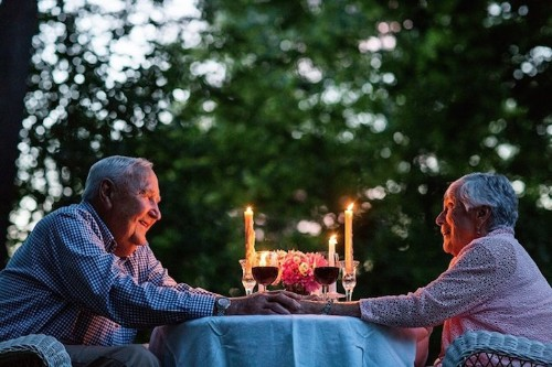 Couples Married 50+ Years Show Beauty of Everlasting Love