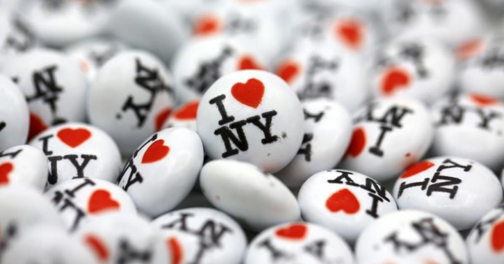 QEPD Milton Glaser: un homenaje al hombre detrás del icónico logo de 'I Love New York'