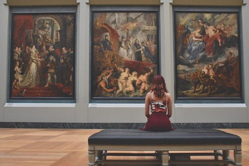 Top 10 Cities to Visit If You Absolutely Love Art