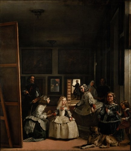 The History and Mystery of 'Las Meninas' by Diego Velázquez
