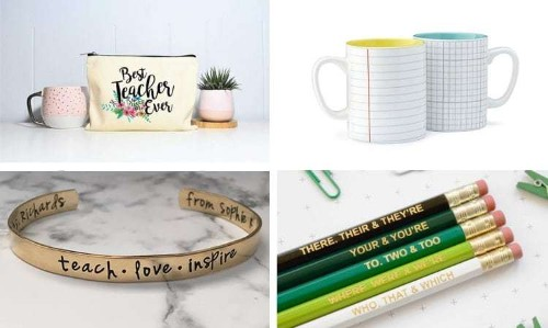25 Creative Teacher Gift Ideas for the Educator in Your Life