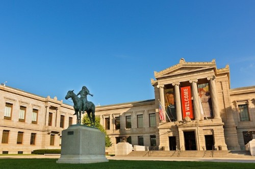 Hundreds of Museums Will Offer Free Admission on 'Museum Day'