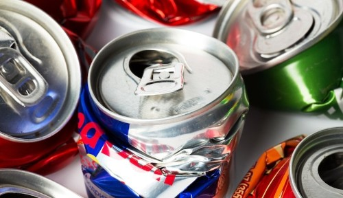Here's Why You Shouldn't Crush Aluminum Cans Before Recycling Them