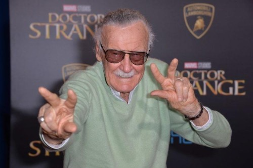RIP Stan Lee: Fans Share Heartfelt Tributes to Late Comic Book Legend