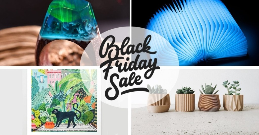 Top 2020 Black Friday Sales Every Creative Will Want to Know About