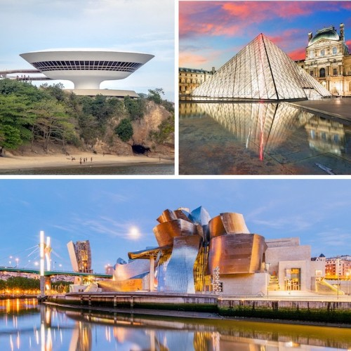 7 Museums With Iconic Architecture Everyone Should Recognize