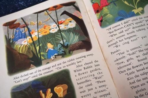 'Alice in Wonderland' Exhibit Will Send Viewers Down the Rabbit Hole of Wonderland
