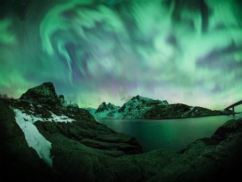 My Modern Shop Spotlight – Nicholas Buer's Amazing Astrophotography
