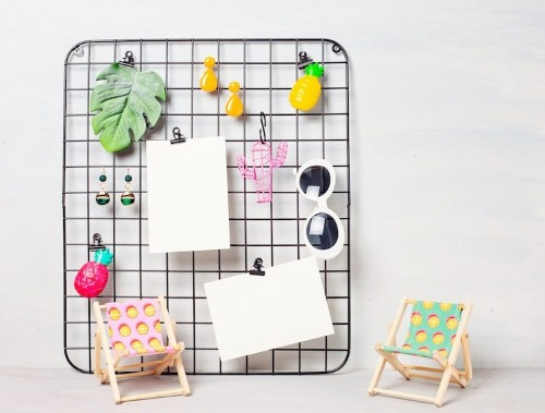 Here's Why You Should Build a Mood Board for Your Next Creative Project