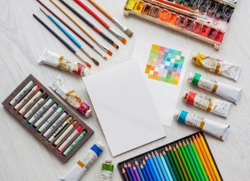 11 Different Types of Painting That Every Artist Should Know