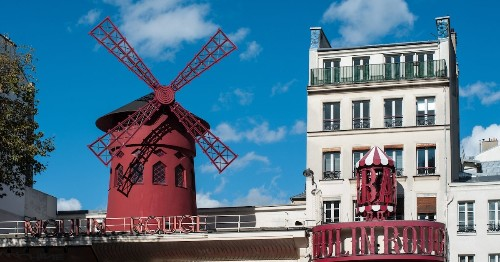 Moulin Rouge: Explore the Dazzling History of Paris' Most Celebrated Cabaret