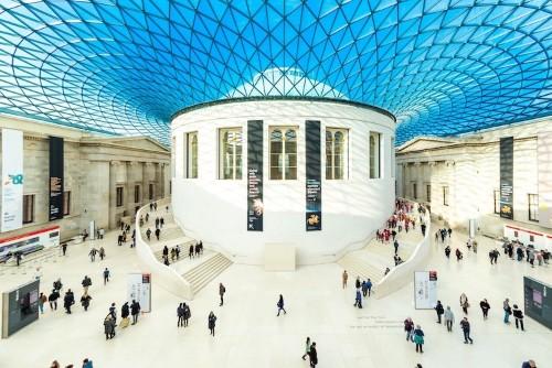 My Modern Met's Art + Culture Guide to London