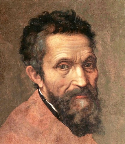 6 Surprising Facts About Michelangelo