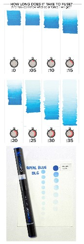 Chameleon Pens Create Over 100 Color Tones Using Only 20 Innovative Markers